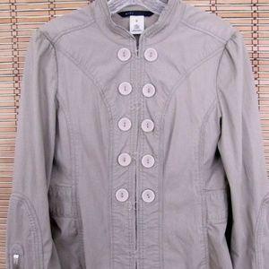 Marc Jacobs Women's Sz 10 Double Button Jacket